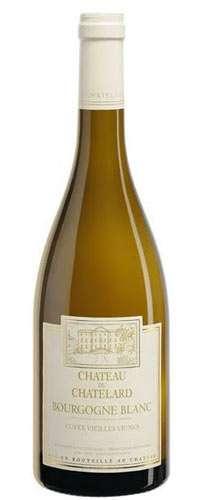 Bourgogne Blanc Chateau du Chatelard 2014 Cuvée Vieilles Vignes