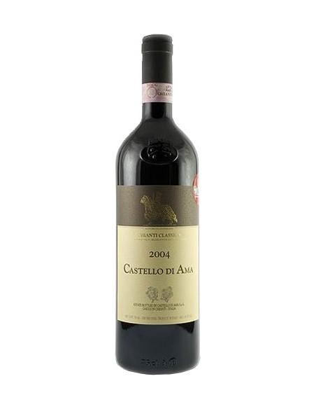 Castello Di Ama 2008 Chianti Classico Riserva DOCG