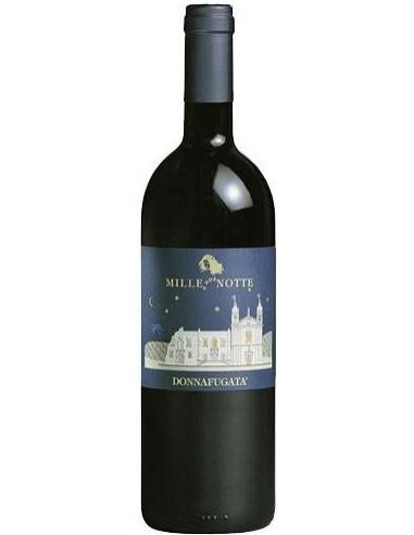 Mille e una Notte 2015 Donnafugata Sicilia Rosso DOC