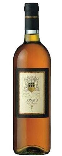 Donato Vino Liquoroso Santa Cristina Antinori