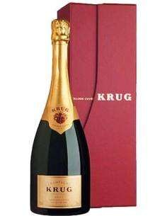 Krug Grande Cuvèe Champagne Brut AOC Astucciato
