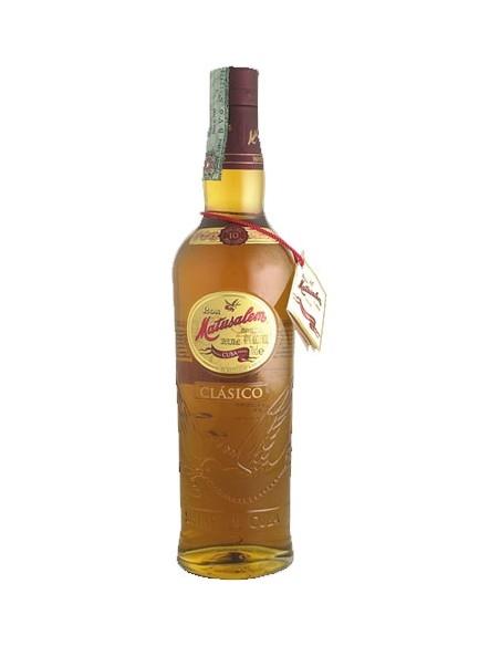 Rum Matusalem 10 anni Ron Rhum