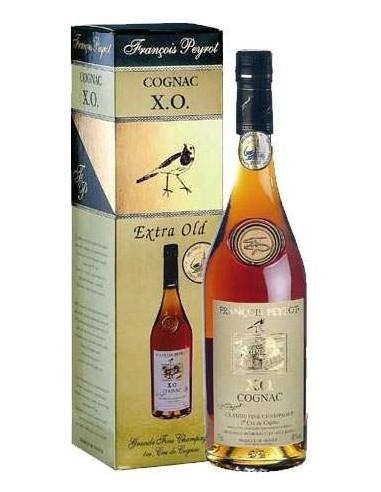 Cognac XO Extra Old Peyrot Astucciato