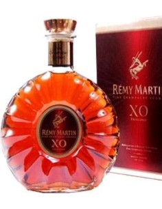 Cognac XO Remy Martin Excellence Astucciato