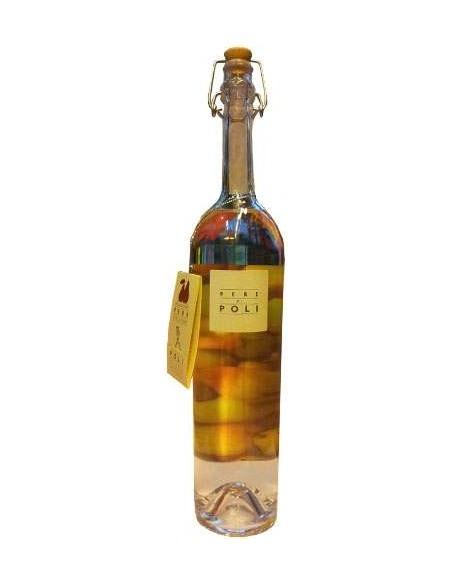 Pere di Poli Acquavite Distillato alla frutta Distillerie Poli