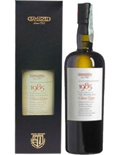 Glen Elgin Selezione Samaroli 1985 Whisky Astucciato