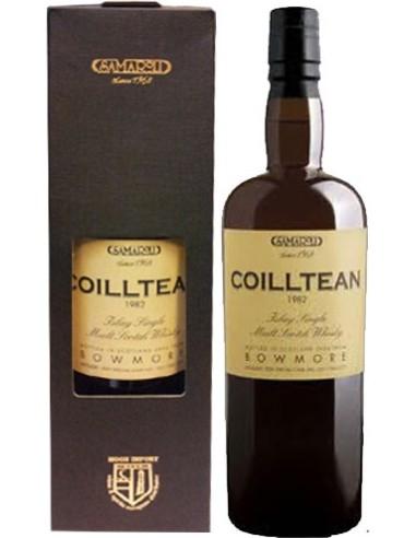 Coilltean Bowmore 1982 Riserva Samaroli Whisky Astucciato
