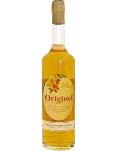 Calvados Lecompte Originel Pays d'auge controllée