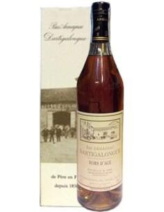 Armagnac Dartigalongue Horse d'Age Bas