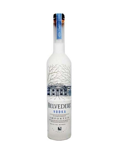 Belvedere Vodka 70 cl