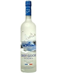 Grey Goose Vodka 70 cl France