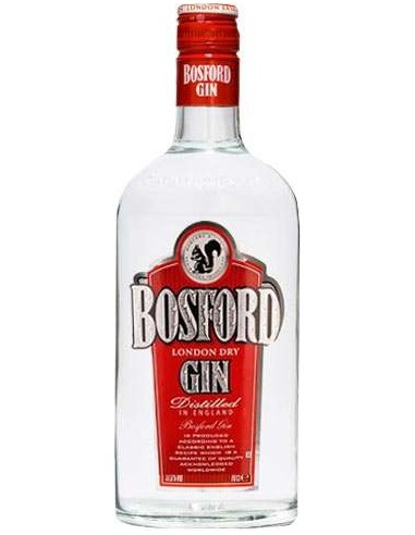 Bosford Dry Gin 1 litro