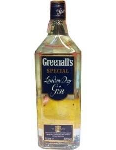 Greenall's Gin Special 1 litro
