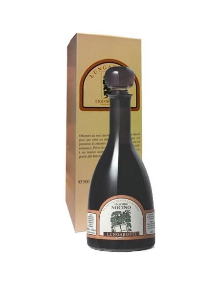 Liquore Nocino Lungarotti Astucciato 50 cl