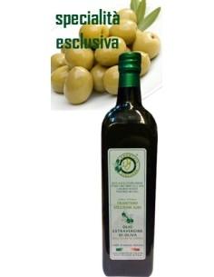 Olio Extravergine di Oliva delle Colline del Taburno