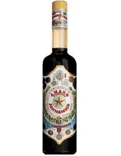 Amaro d'Abruzzo 0,70 Jannamico