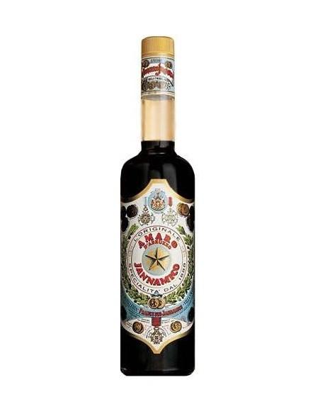 Jannamico Amaro d'Abruzzo 0,70