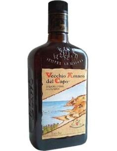 Vecchio Amaro del Capo Distilleria Caffo di Limbadi