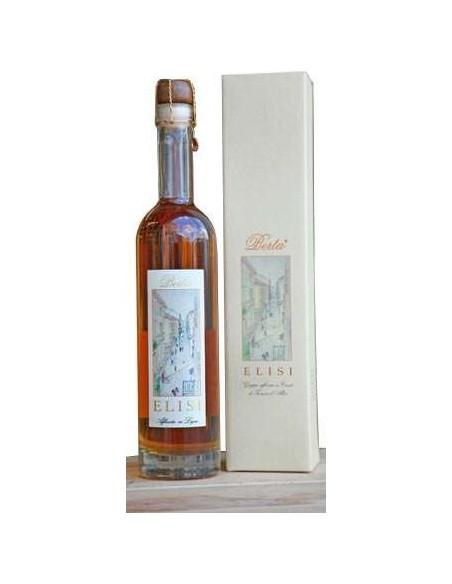 Elisi Grappa 50 cl Distillerie Berta Astucciata