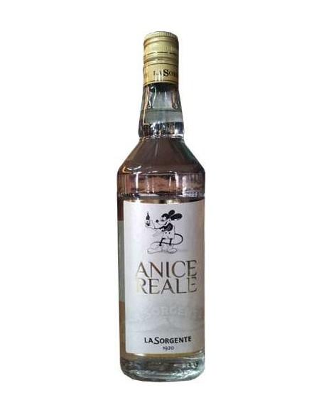 Anice Reale Liqueur all'anice La Sorgente