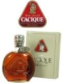 Ron Cacique antiguo Rum Venezuelano Astucciato