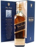 Whisky Blue Label Johnnie Walker oltre 25 anni Astucciato