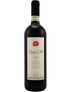 Dolcetto d'Alba 2013 Cascina Roccalini DOC