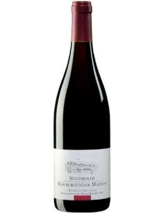 Blauburgunder Mazzon 2014 Pinot Nero Gottardi