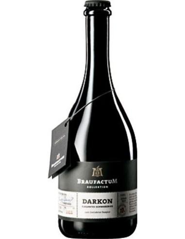 Darkon Braufactum Birra Artigianale Tedesca