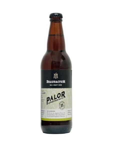 Palor Braufactum Birra Artigianale Tedesca
