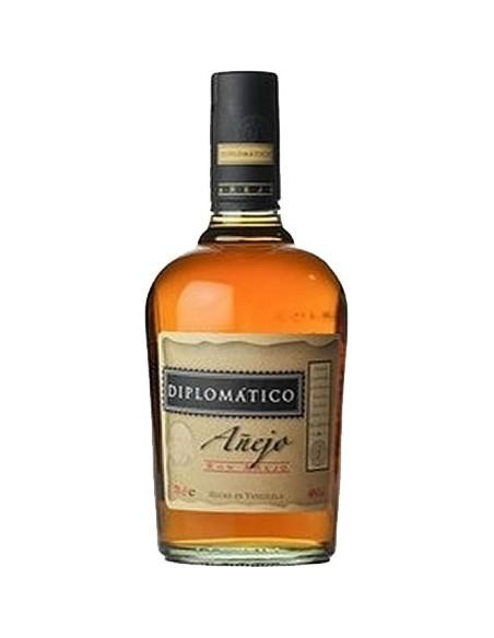 Rum Diplomatico Anejo Venezuela 7 anni