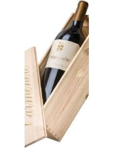 Carmenere di San Leonardo 2015 Vignerti delle Dolomiti IGT Rosso Magnum 1,5 lt. in Cassetta di legno