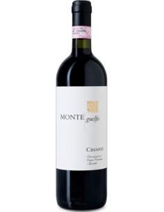 Monte Guelfo 2015 Cecchi Chianti DOCG