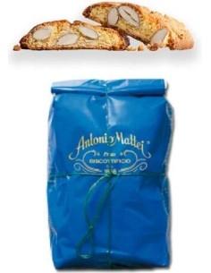 Cantucci Biscotti di Prato 250 g. Antonio Mattei
