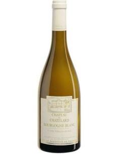 Bourgogne Blanc Cuvée Vieille Vignes 2018 Château du Châtelard AOC