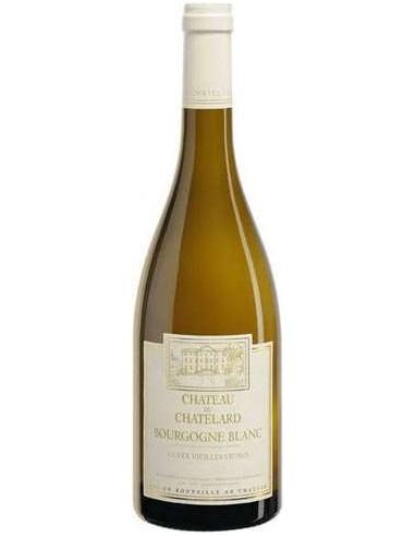 Bourgogne Blanc Chateau du Chatelard 2013 Cuvée Vieilles Vignes