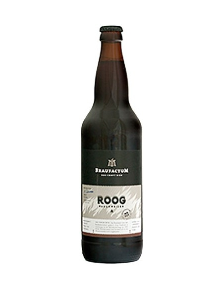 Roog Braufactum Birra Artigianale Tedesca