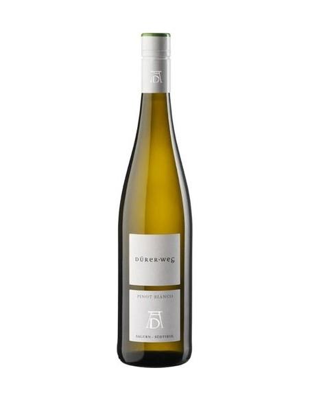 Pinot Bianco 2013 Durer Weg DOC