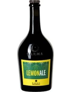 Lemon Ale Karma Birra Artigianale al limone