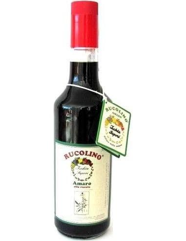 Rucolino Amaro Ischia Sapori Amaro Rucola