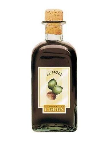 Nocino Liquore alle noci I Liquori dell'Eden 50 cl