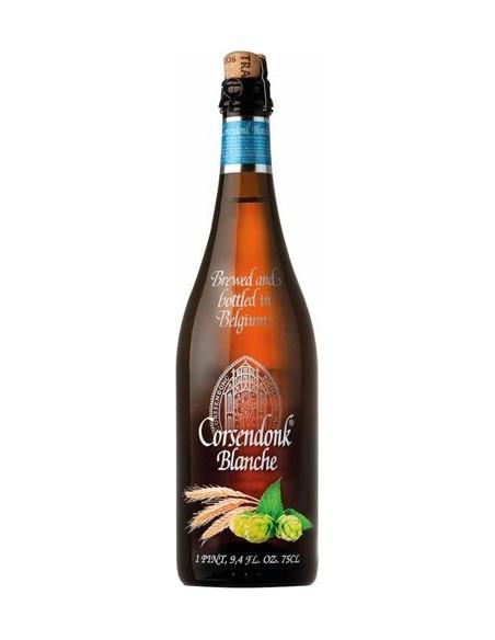 Corsendonk Blanche 75 cl Birra artigianale Belgio