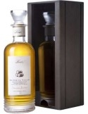 Grappa Oltre il Vallo Distillerie Berta with case