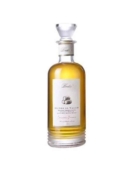 Oltre il Vallo Distillerie Berta Grappa