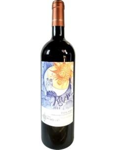 Rivale 2011 Podere Borgaruccio Toscana IGT vino Biodinamico