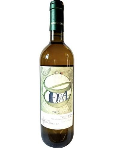 Era 2013 Podere Borgaruccio IGT vino Biodinamico