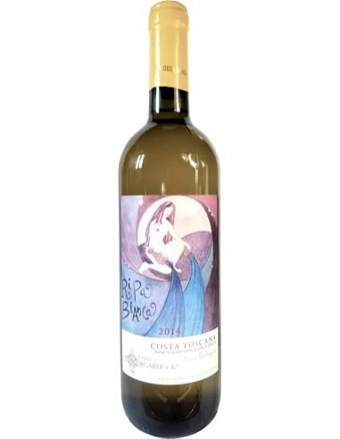 Ripabianca 2014 Podere Borgaruccio IGT vino Biodinamico