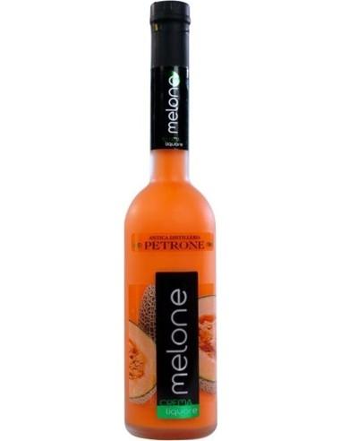 Crema di Liquore al Melone Antica distilleria Petrone
