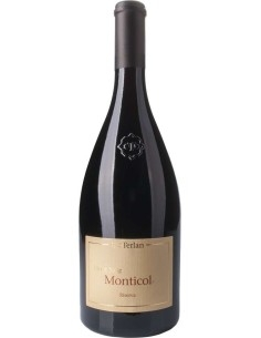Monticol Riserva 2014 Pinot Noir Cantina Terlano DOC