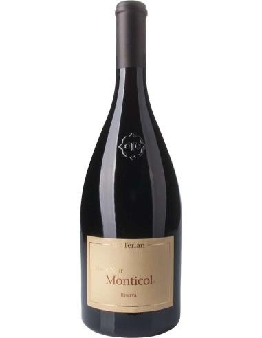 Monticol Riserva Pinot Nero 2014 Cantina Terlan Alto Adige - Italia DOC